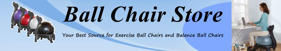 ball chair store